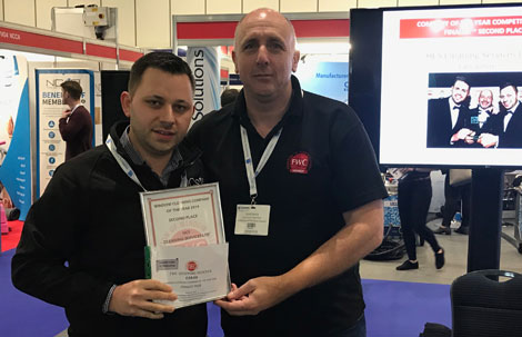 Window Cleaning Company of The Year 2019
