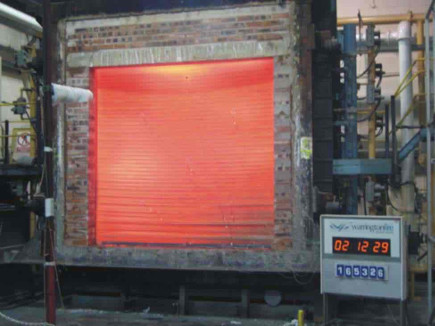 Fire Rated Shutters Manchester