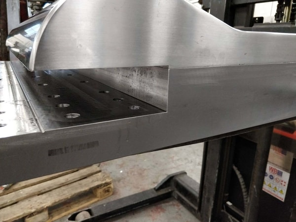 Extrusion Moulding Die Manufacturing Manchester